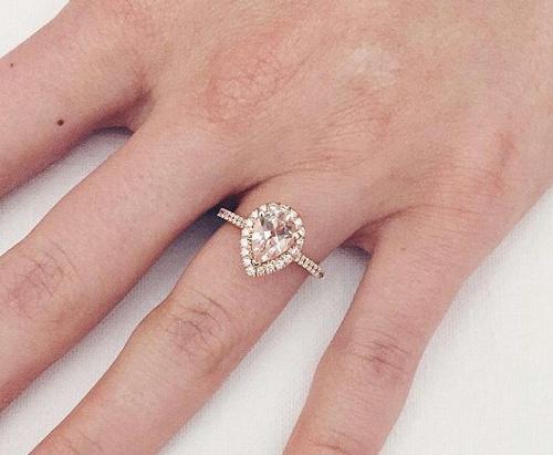 anillos lindos