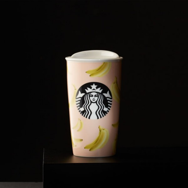 banana starbucks