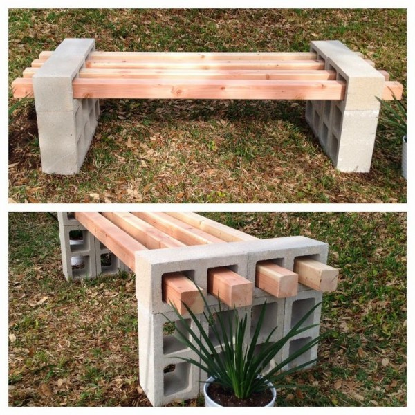 14 ideas para hacer m s acogedor el patio de tu casa for Arreglar jardin barato