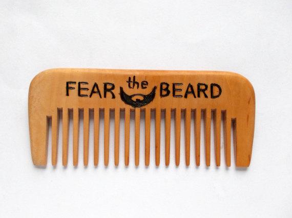barba peine