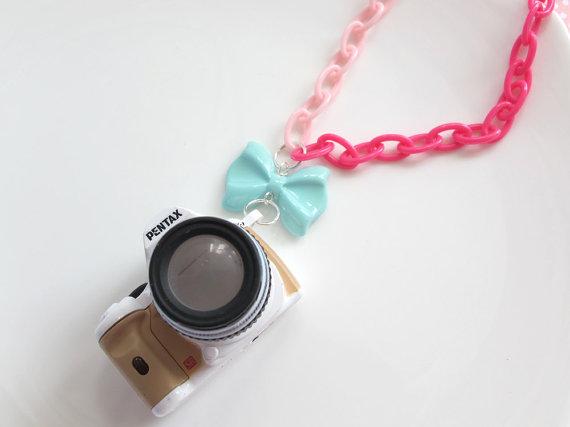 barbie camera