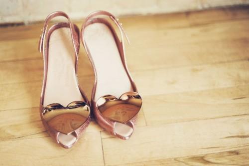boda zapato