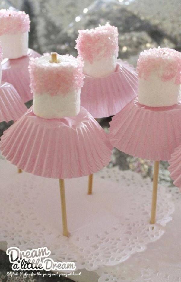 bombones ballet