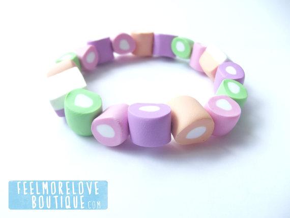 bombones pulsera