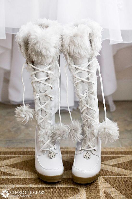 botas boda