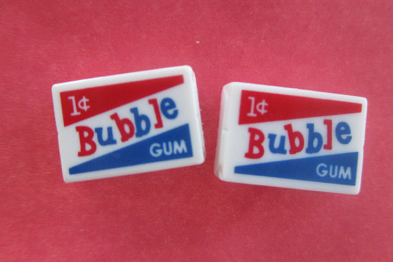 bubble aretes