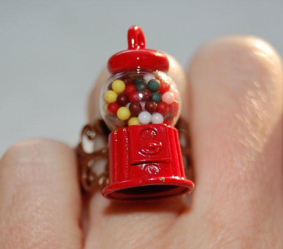 bubblegum ring