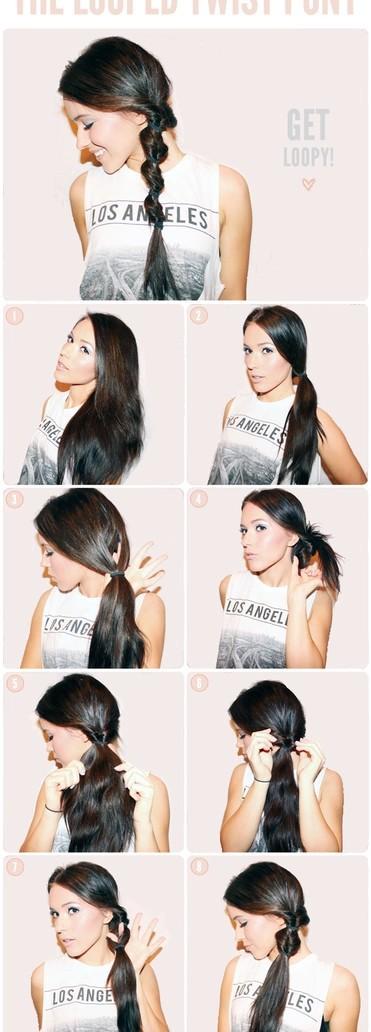 cabello giro