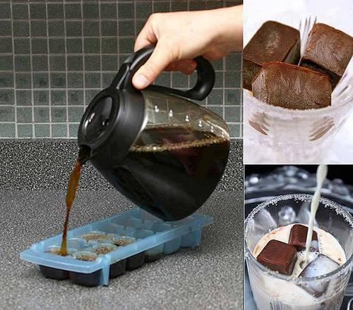 cafe hielos