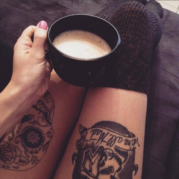 cafe sensual