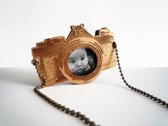 camara retrato