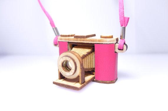 camara rosa