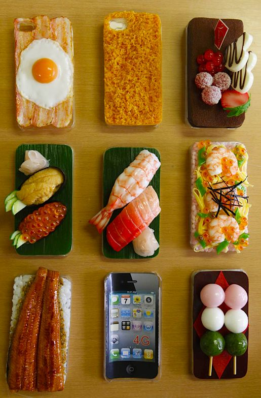 cases food