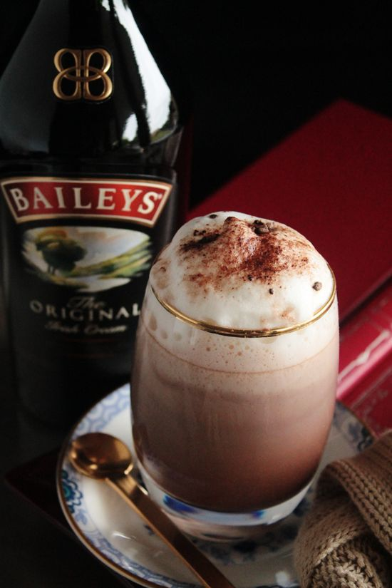 chocolate beylis