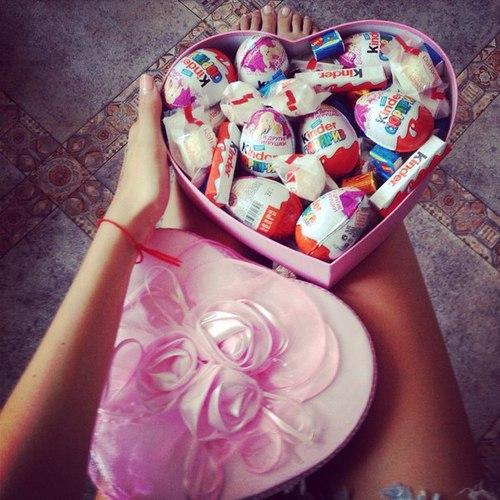 chocolates ricos
