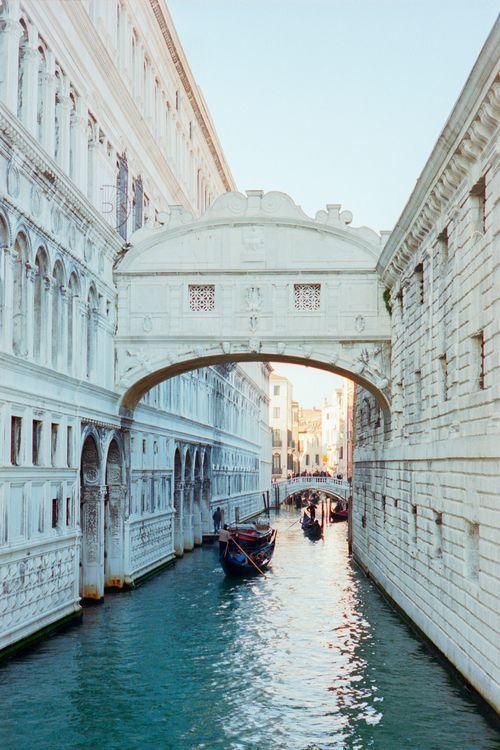 ciudad venecia