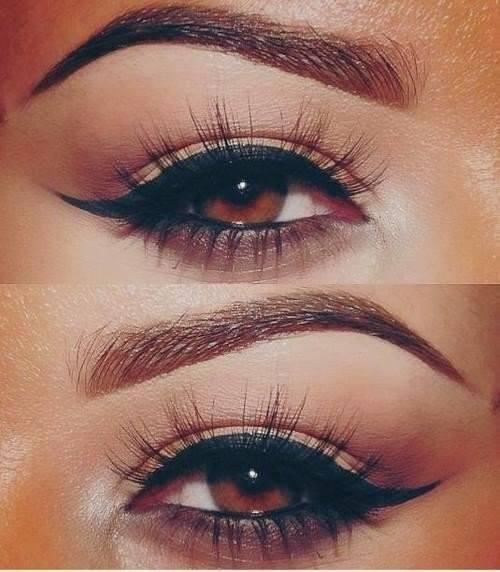 clasic eyeliner