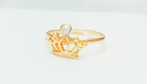 crown-ring