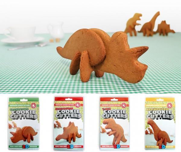 dinosaurio galletas