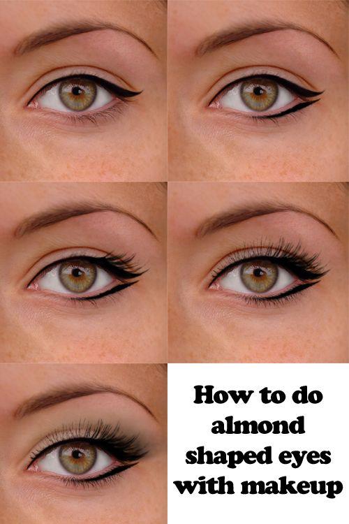 double up eyeliner