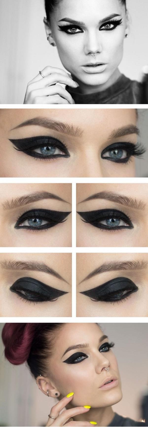 drama eyeliner