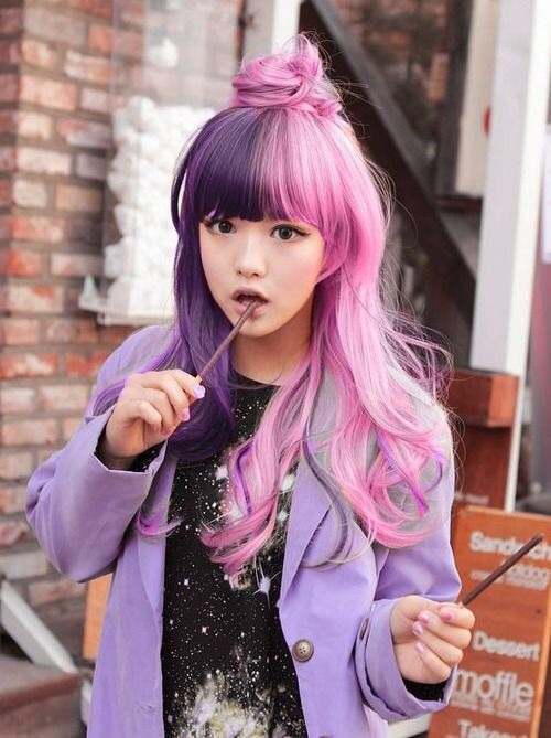 estilistas rosa