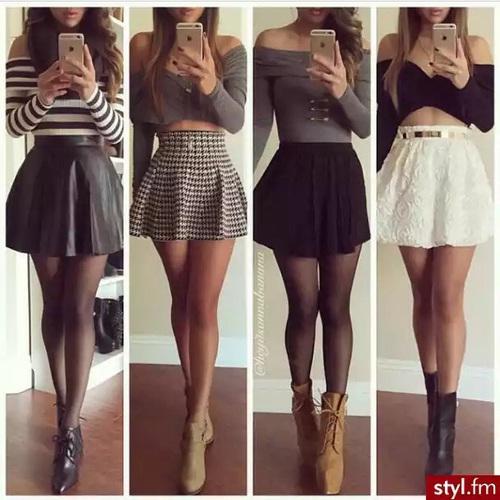 estilo mujeres