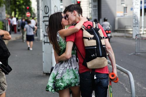 fotos con tu novio