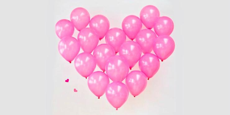 globos para decorar fiestas