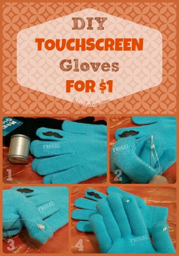 hilo guantes