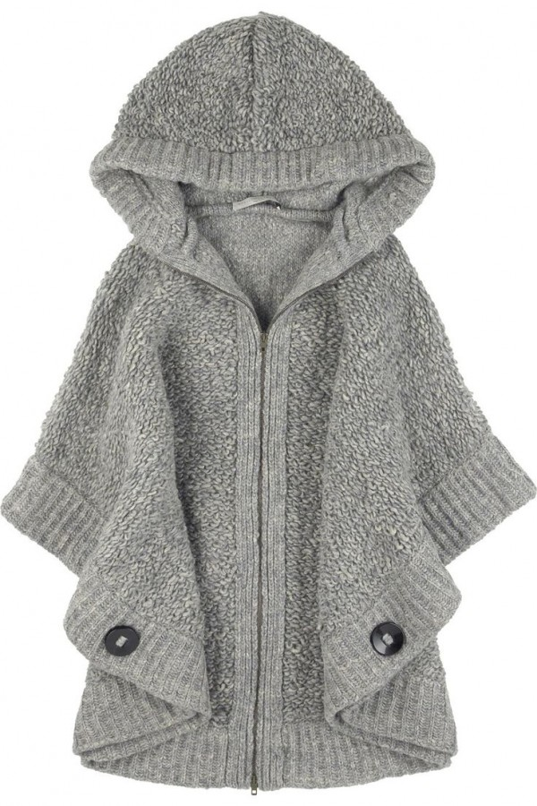 hoodie ponchos
