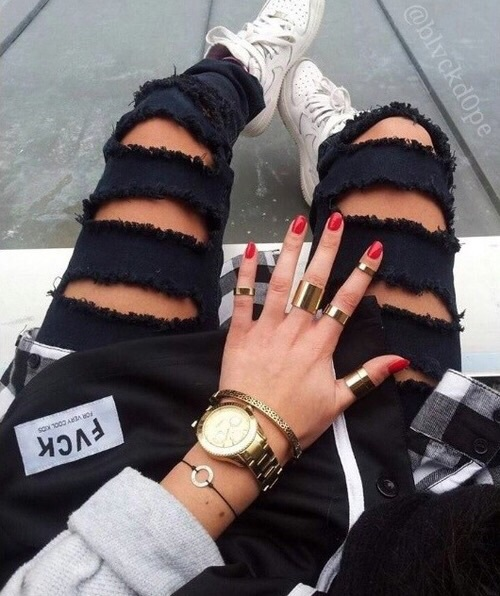 jeans_rotos rodillas
