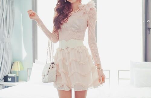 kfashion vestido