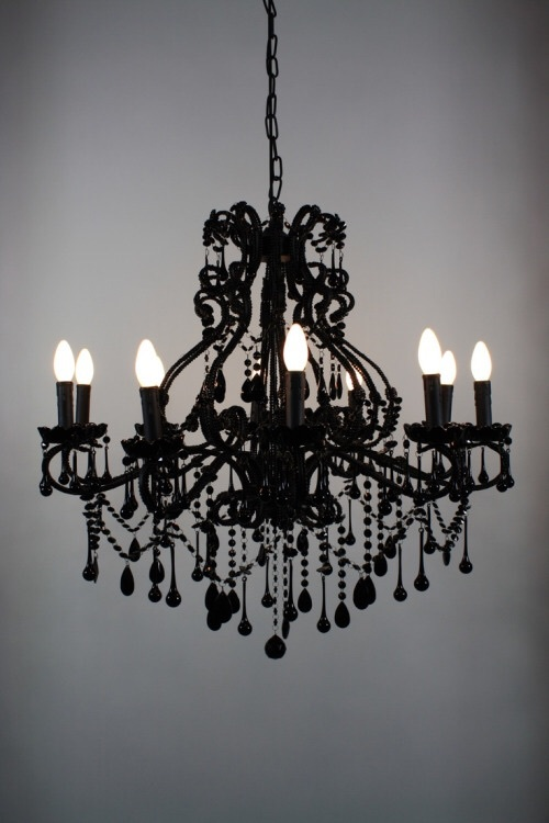 lampara gotica