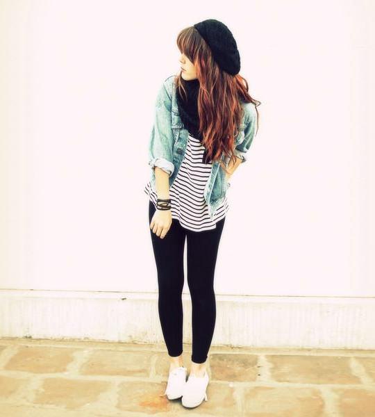 20 Looks Para Chicas Que Andan En Sus Quinces