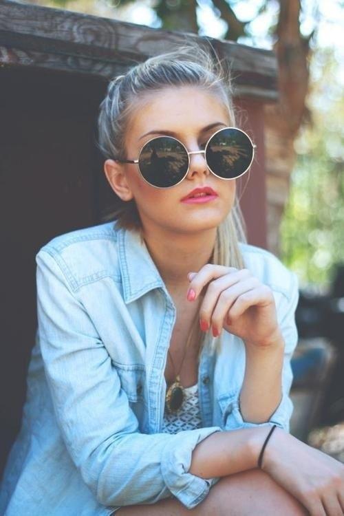 lentes fashion