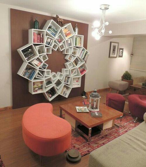 librero casa