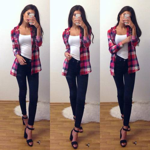 outfits para conocer a los papás de tu novio