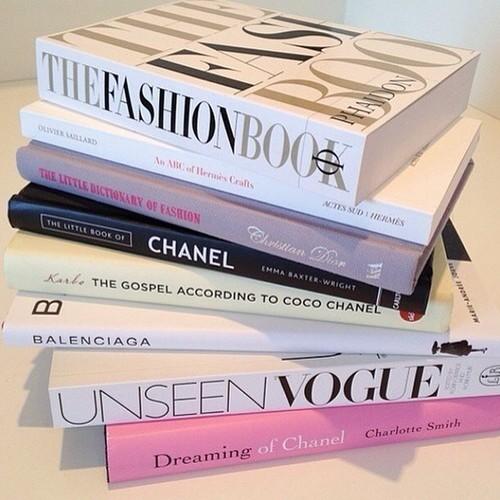 moda libros