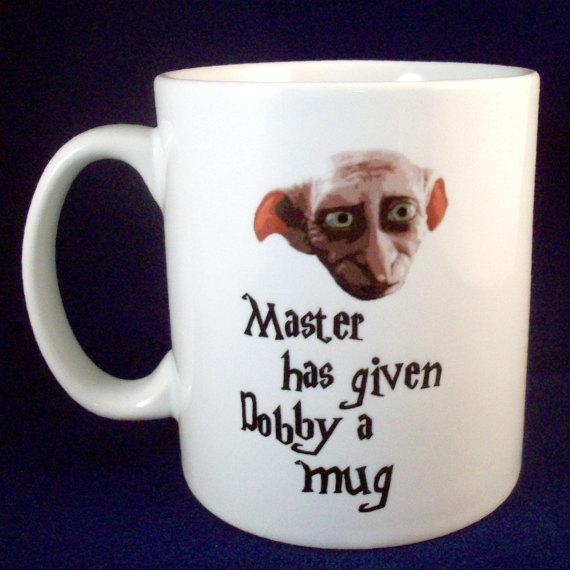 mug potter