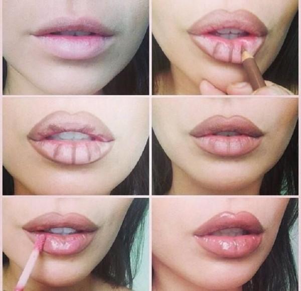 nude-lips