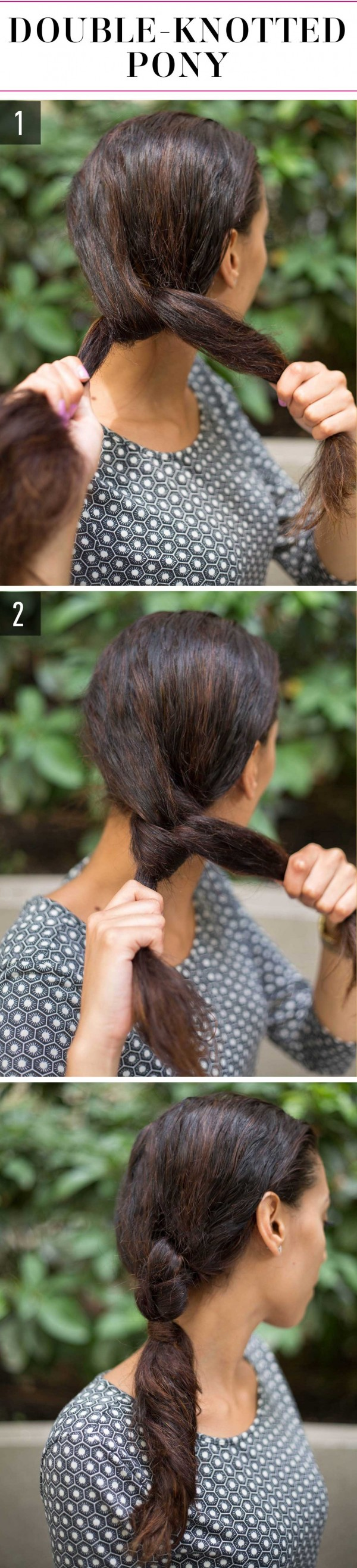 nudo cabello