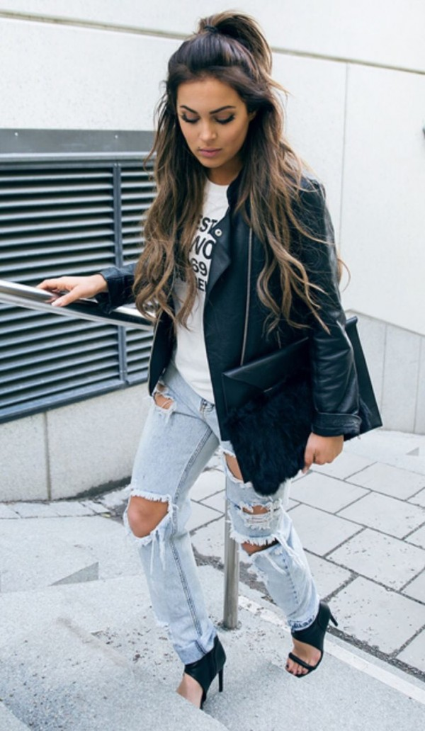 outfit roto