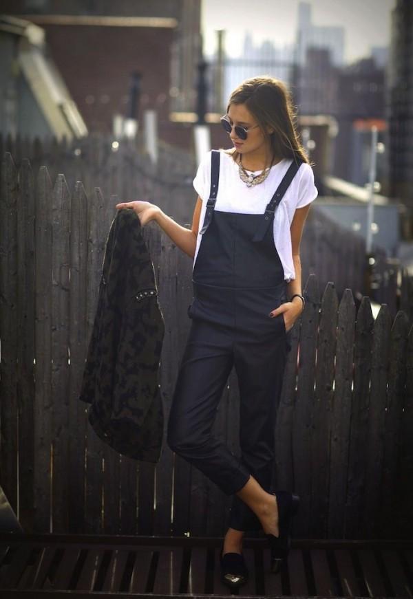 overol fashion