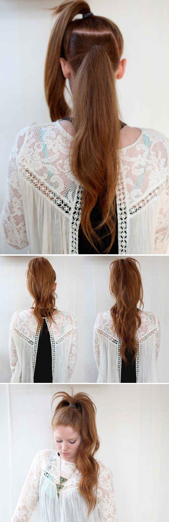 peinado mama