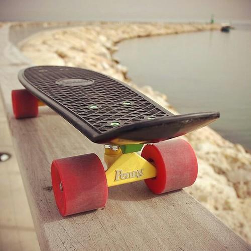 penny board lindisima