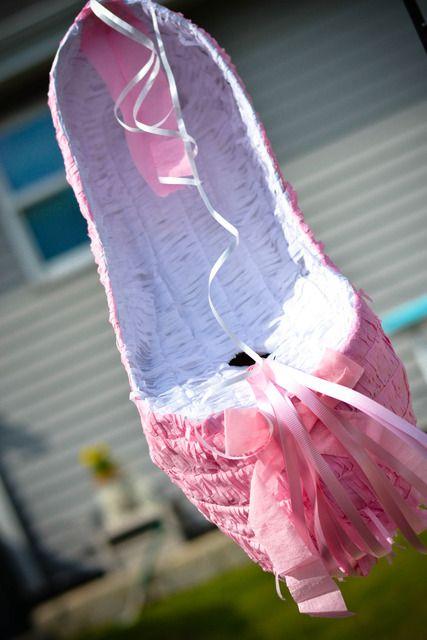 piñata ballet