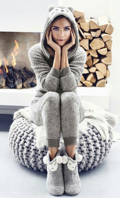 pijama tierna