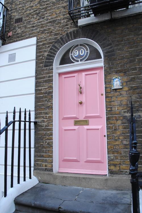 pink dor cool