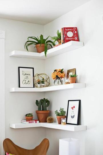 plantas repisas